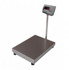 Váhy pro sklady a technologie