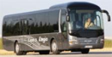 Autobusová doprava JAPARCAR