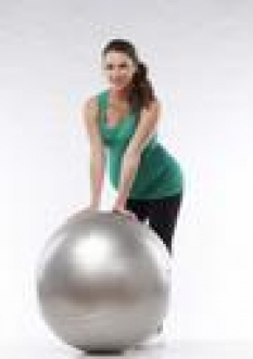 Barres & balls