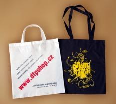 Bavlněné (látkové) tašky