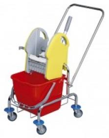 Chromový vozík CHU-1