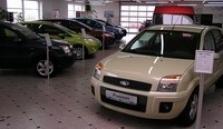 Vozy Ford