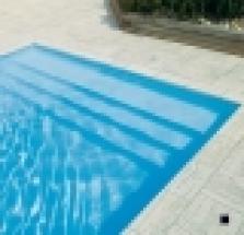 Výbava bazénov