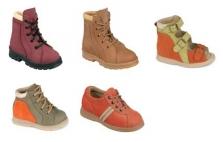 Ortopedická zdravotní obuv