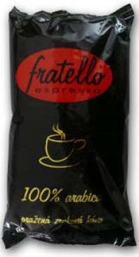 káva Fratello