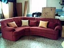 Výroba nábytku a vankúšov