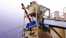 Váhy a systémy pre betonárky