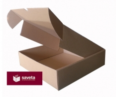 Krabice tvaru FEFCO 0427
