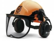 Ochrana hlavy,očí a sluchu