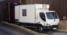 Predaj a servis automobilov AVIA a Lublin