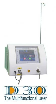 Dentálne lasery