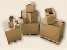 Skladový prodej obalů, krabic za zvýhodněné ceny.