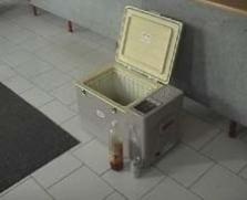 Kompresorové autochladničky