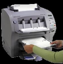 Obálkovací stroje