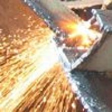 Výkup ocelového šrotu