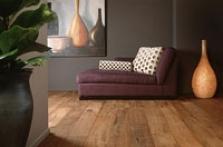 Dřevěné podlahy Solidfloor