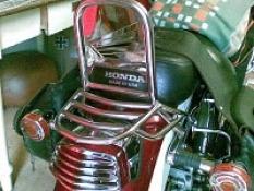 Doplňky pro motorky