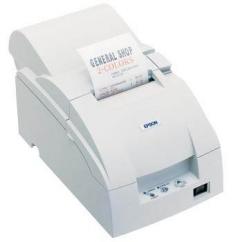 Pokladní tiskárny