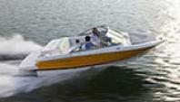 Regal - sportovní motorové lodě se zabudovaným motorem