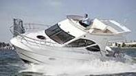 Galeon - motorové jachty