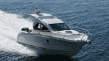 Karnic - motorové lodě