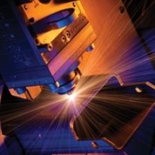 Laserové centrum rúr a profilov ( LTC )