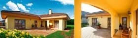 Rostoucí domy Canaba