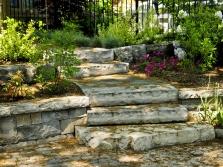 Realizace zahrad a sadových úprav - stavby jezírek