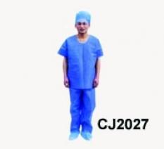 Kalhoty CJ 2027