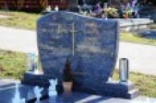 Výroba náhrobných kameňov