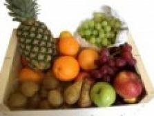 Ovocný & zeleninový balíček