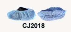 Návleky na boty CJ 2018