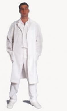 Lékařské oděvy