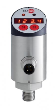 Elektronický tlakový spínač SC410