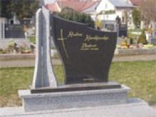 Výroba pomníků