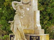 Restaurátorství památek a sochařství