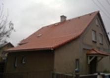 Výstavba a oprava střech