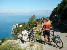 Cyklo Gradac