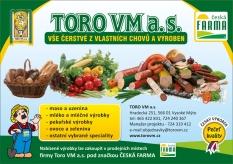 TORO VM