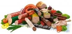 Prodej masa a uzenářských výrobků