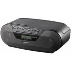 Radiomagnetofony s CD
