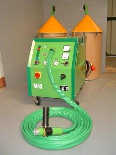 Elektroobloukové metalizační zařízení typ M45