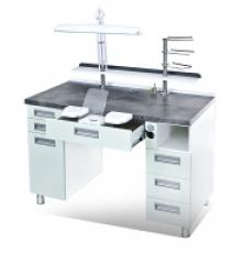 Laboratorní stůl