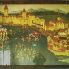Muzeum - památník rodu Vítkovců