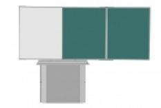 Sestavy tabulí a zvedacích systémů