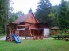 Ubytovanie v chate Kamenár