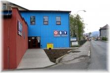 Prodej stavebnin
