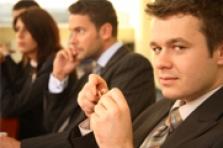 Poradenství v managementu