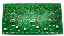 Osadzovanie dosiek plošných spojov technológiou SMT