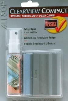 Čistící gel, stěrka na displeje notebooku